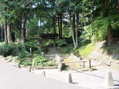 浄智寺 葛原岡・大仏ハイキングコースは浄智寺の脇を登って行きます。  鎌倉市観光協会 https://www.trip-kamakura.com/article/6784.html