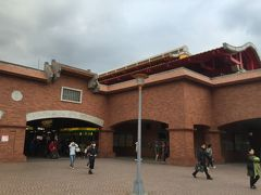 まだ時間があったので、淡水に行くことにします。 地下鉄の淡水信義線の終点で、台北の中心部からは40分くらいかかります。