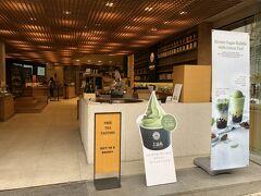 韓国ソウル・仁寺洞【o'sulloc TEA HOUSE】  【オスロック・ティーハウス】仁寺洞店の写真。  いろんな場所にありますが、訪れる機会がありません。  グリーンティーのバブルティーもメニューにあります。  https://www.osulloc.com/kr/en