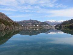 「赤谷湖」