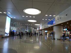 アモイには2006年に来た事があるんですが、その時と同じ空港のようです。でも2023年に新空港が開港するようです。