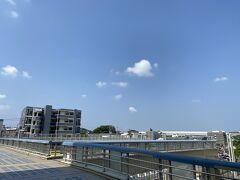 最近名古屋はずっと気温38℃前後。。。。緊急事態宣言もあり、お盆休みはずっとホームステイ肥満でした。。。。久々に少し街に出ます。イン・ザ・シティー!!