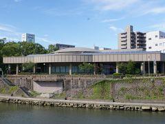 鹿児島市維新ふるさと館へ!  中央駅から徒歩10分くらいです。