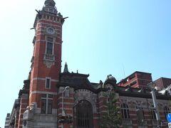 やっぱ、横浜には歴史的建造物がたくさんあっていいなー。   蒲郡クラシックホテル宿泊記 ⇒https://4travel.jp/travelogue/11643963