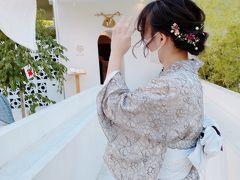 次は「ジャパニーズアイス櫻花」へ