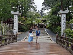 高野山(和歌山県高野町)