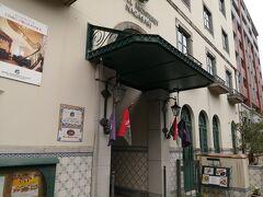 ホテルはホテルモントレ長崎。 長崎駅からはちょっと離れているけど、観光には便利な場所でした。