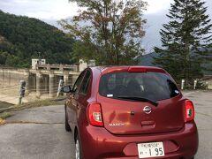 今夜の宿「中村屋」に投宿する前に糠平ダムへ立ち寄ってみました。 ぬかびら源泉郷へは数知れずやって来ているものの、ここへ来たのは初めてです。