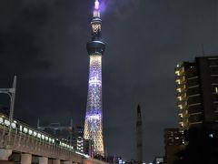 今年の夏にオープンした東京ミズマチや、すみだリバーウォークについて、