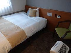 宿泊はクラッセイン木古内。大浴場もあり、きれいでした