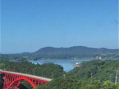 ホテル&リゾーツ 伊勢志摩をチェックアウト。 車で伊勢神宮へむかいます。