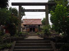 瀬谷神明社