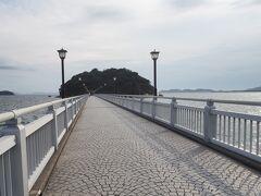 竹島へ行ってみよう。