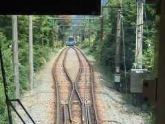 早雲山駅に向かいます。  箱根登山電車・箱根登山ケーブルカー https://www.hakone-tozan.co.jp/