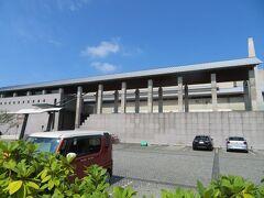 8月25日10時過ぎ。 滞在中の箱根ホテル(富士屋ホテルレイクビューアネックス)。