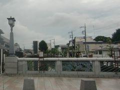 かつて水運を利用した商都として栄えた栃木市のシンボル的スポットだ。