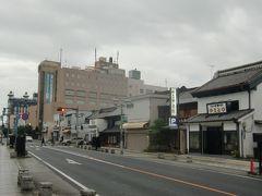 大通りに面して大型のシティホテルがあり、宿泊して観光する際に便利な立地なので利用したい。