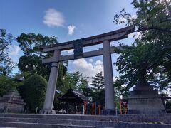 9:01 豊国神社