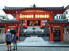 引き続き神楽坂を散策していると、立派な寺を発見☆