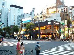 さて、坂を下り飯田橋へ到着☆ 近くには東京理科大などもあります。  これで一駅分歩いた感じになります。散歩をするにはちょうどいい距離で、飽きないのでいいです。