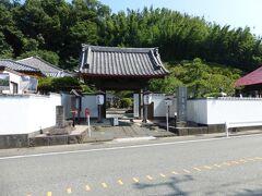 東昌寺 好きなお寺です。