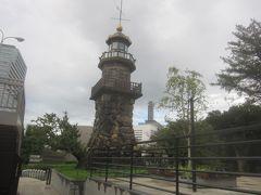 靖国神社に建てられた高灯篭ですが、なんと東京湾からも見えて灯台としても利用されていたんだとか(*_*)