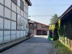 津軽こみせ駅