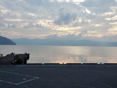 十和田湖(青森県十和田市)