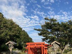 髙山稲荷神社
