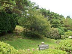 「恩賜箱根公園」も見学しようかなぁ~って思っていましたが、お腹ペコペコで・・・。今回はやめておきます。  では、ランチへレッツゴー!!!。