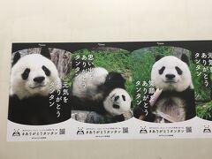 今回のミッションは、阪急三宮駅にあるタンタンちゃんのポスターを確認すること。