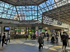 会員は チェックアウト時間が1時間プラスの 12時まで 一般は11時まで ホテルでのんびり過ごし 電車で立川まで移動