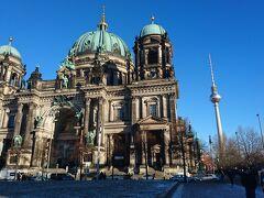 ザ ベルリン