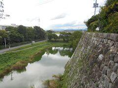 久留米城石垣