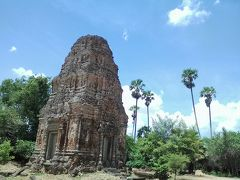 Prasat Trapeang Phong
