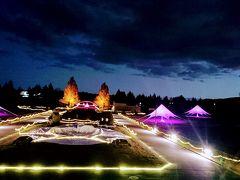 国営備北丘陵公園は全国的には知られていないが広島県民にはデートや家族で楽しめる場所としても知られている