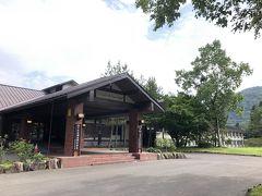 そして十和田湖畔にある十和田プリンスホテルへ。