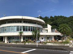 青島から車で10分弱くらいの道の駅に立ち寄りました。 泊得クーポンは、ここで使い切ってしまいます。