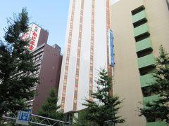FORZA ホテルフォルツァ札幌駅前