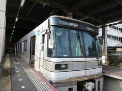 2020.09.13 藤崎宮前 全線乗れるわけではないが、乗り放題の強みを活かして…