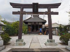 大六天神社