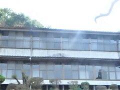 日帰り温泉もやっている、栗野岳温泉南洲館さんに到着しました! 情緒あふれる宿って感じです^^ この栗野岳温泉は西郷隆盛も訪れたことがあるという歴史ある温泉です。