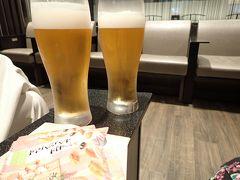 仙台空港 ANA LOUNGE