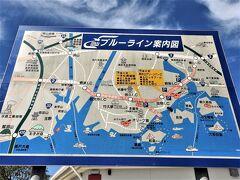 2020年9月15日(火)山陽道、備前ICを下り岡山ブルーラインの途中、道の駅一本松展望園に着きました。