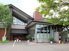8月13日に上富良野町にある後藤純男美術館を訪れました。