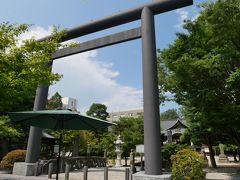 高橋家住宅から自転車をこいで四柱神社へ。 歩いたら結構な距離だと思うけど自転車なら楽々。  この旅行記は↓ https://4travel.jp/travelogue/11645630 の続きです。