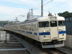 2020.09.19 上熊本 415系受け持ちの331Mは動画で撮ってみようか。  https://www.youtube.com/watch?v=wMAcrO9jgbk
