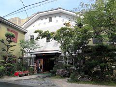 はづ木さんに宿泊すると、さっきの湯の風HAZU、はづ別館でお風呂に入ることができます。