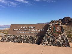 ミード湖はアメリカ合衆国最大の人造湖