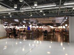 【成田空港第3ターミナル】 LCCのジェットスター、初の第3ターミナルからの出発です。
